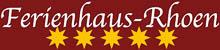 Ferienhaus Rhön Logo